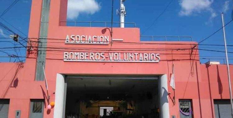 Bomberos Voluntarios de Punta Alta con nuevas comunicaciones
